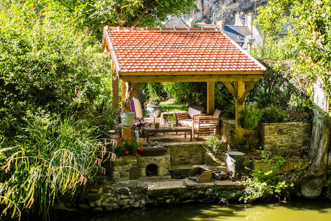 Le journal de l 39 association les lavoirs lamballais les lavoirs lamballais - Office de tourisme lamballe ...